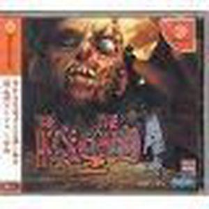 JEU DREAMCAST The House Of The Dead 2 (import Jap)