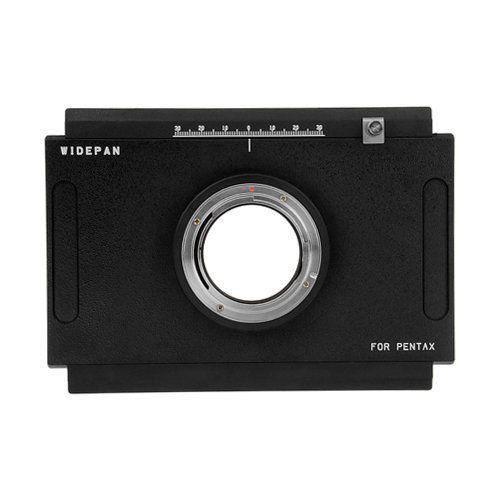 Fotodiox 10 la 4x5 pk p1 adaptateur de monture d 39 objectif for Chambre 4x5 occasion