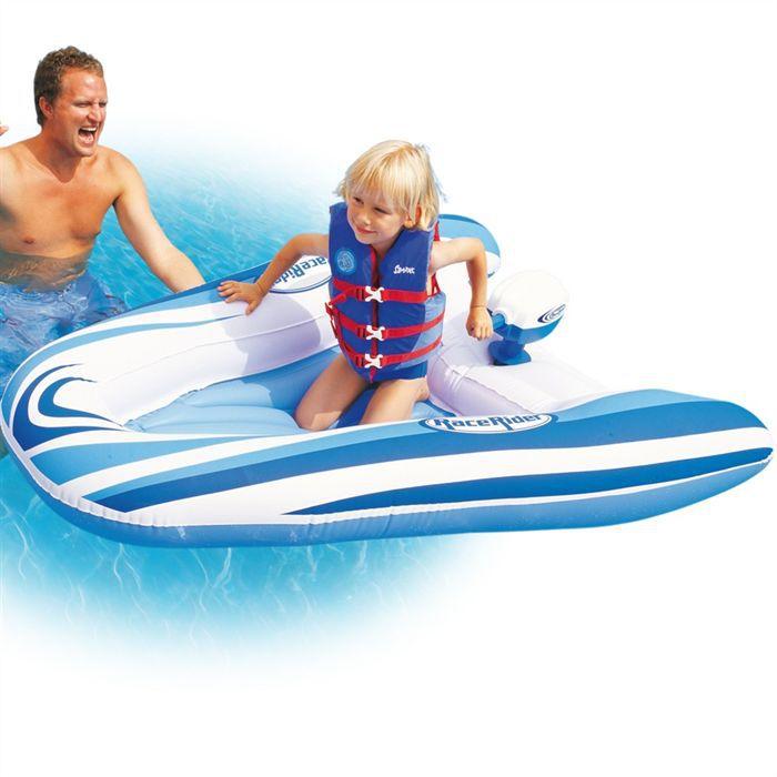 Bateau gonflable motoris achat vente jeux de piscine les soldes sur c - Vente bateau gonflable ...
