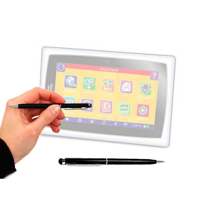 Stylet noir pour tablette enfant vtech storio 3 prix pas - Tablette pour enfant pas cher ...