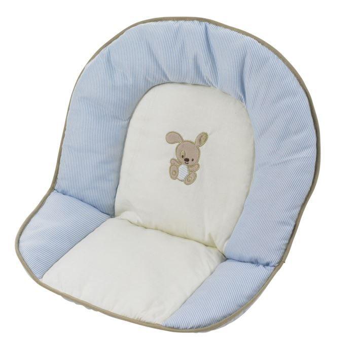 coussin r ducteur de si ge geuther tissu ours achat. Black Bedroom Furniture Sets. Home Design Ideas