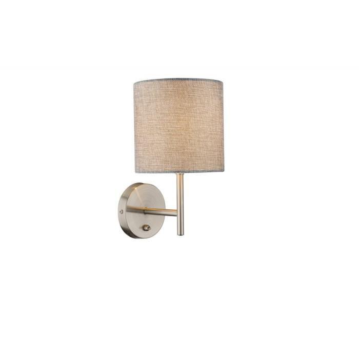 applique luminaire mural clairage interrupteur salle de s jour couloir chambre achat vente. Black Bedroom Furniture Sets. Home Design Ideas