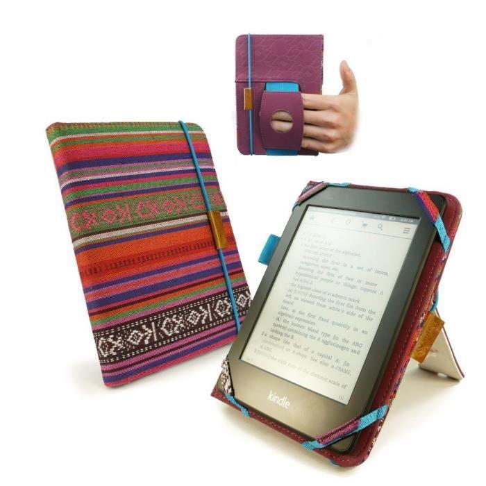 Kindle Vs Sony Reader: Kindle Reader