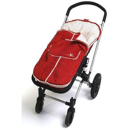 wallaboo chanceli re poussette rouge rouge achat vente. Black Bedroom Furniture Sets. Home Design Ideas