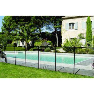 Barriere en bois pour jardin achat vente barriere en for Barriere de jardin pas cher