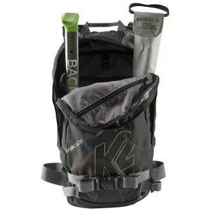 OUTILLAGE MONTAGNE kit de sécurité k2 kit pilchuck - Taille unique