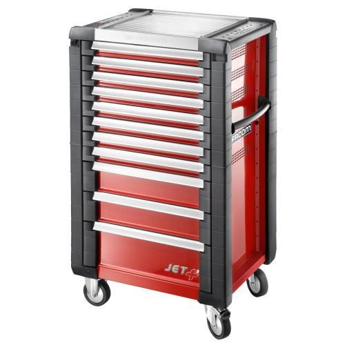 servantes jet 11 tiroirs 3 modules par tiroir facom jet. Black Bedroom Furniture Sets. Home Design Ideas