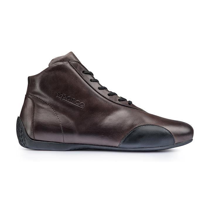 chaussures sparco vintage. Black Bedroom Furniture Sets. Home Design Ideas
