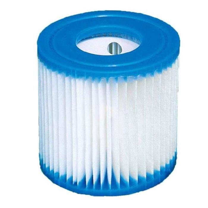 Cartouche filtre pour piscine 10x9cm mod le h achat for Cartouche filtre piscine