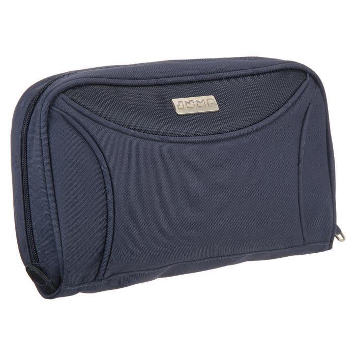 jump trousse de toilette toledo 27 cm bleu bleu achat vente valise bagage 3660866079236