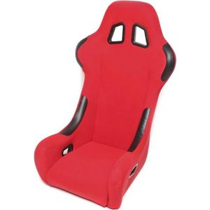 siege baquet rouge achat vente siege baquet rouge pas. Black Bedroom Furniture Sets. Home Design Ideas