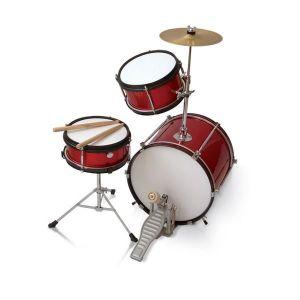 instrument de musique batterie adulte achat vente jeux et jouets pas chers. Black Bedroom Furniture Sets. Home Design Ideas