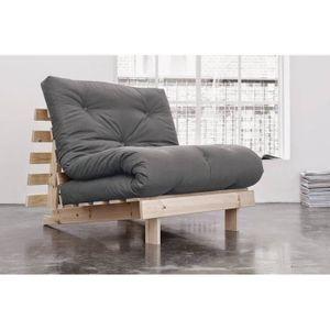 Fauteuil futon achat vente fauteuil futon pas cher cdiscount - Fauteuil futon convertible ...