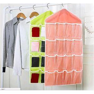 Rangement mural a poches - Achat / Vente Rangement mural a poches ...