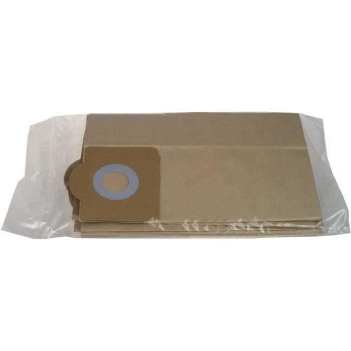 sacs 30l pour aspirateurs parkside serie pnts achat. Black Bedroom Furniture Sets. Home Design Ideas