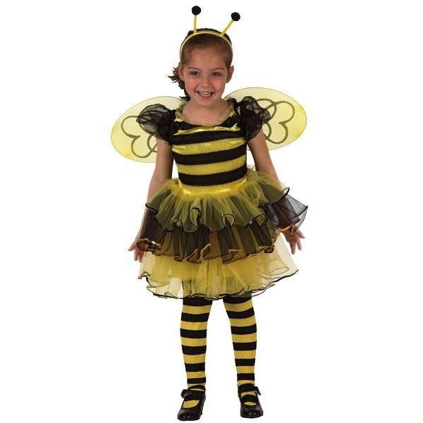 d guisement d 39 abeille fille 10 12 ans achat vente. Black Bedroom Furniture Sets. Home Design Ideas