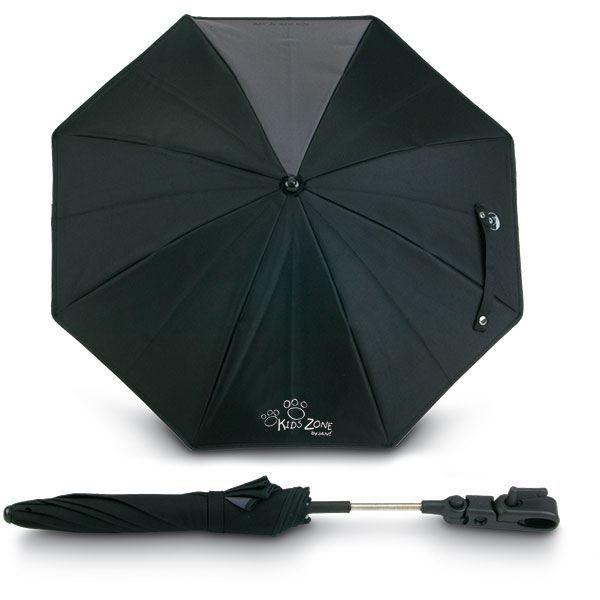ombrelle poussette flexible anti uv noir achat vente ombrelle ombrelle poussette flexible. Black Bedroom Furniture Sets. Home Design Ideas