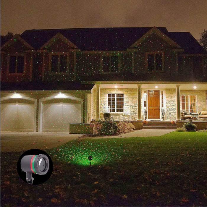 2pcs mini projecteur laser rouge et vert limi re pr dj disco clairage sc ne show no l int rieur. Black Bedroom Furniture Sets. Home Design Ideas