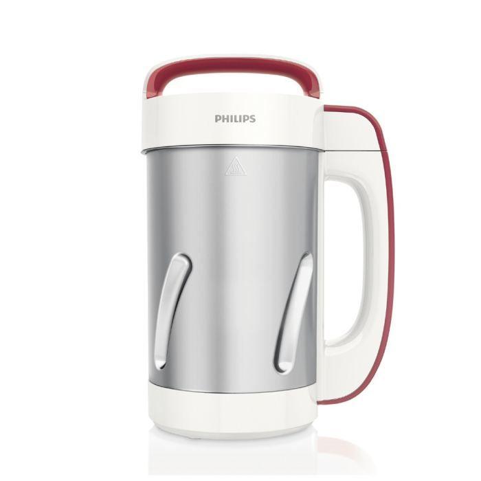 BLENDER Blender chauffant  - PHILIPS HR2200/80 SoupMaker -