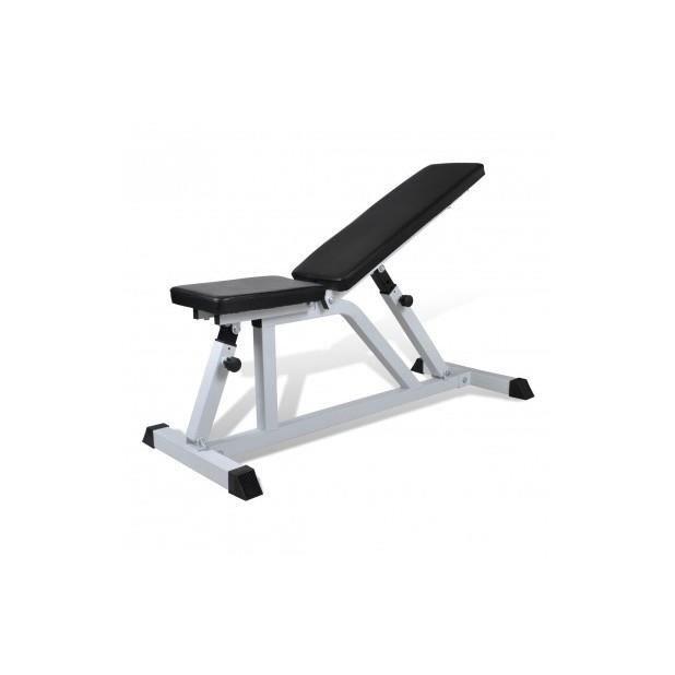 superbe banc de musculation pour muscles appareil de fitness prix pas cher cdiscount. Black Bedroom Furniture Sets. Home Design Ideas