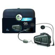 INTERCOM MOTO SCALA RIDER Q1 TEAMSET Intercom x 2