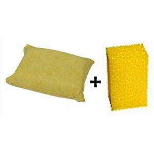 eponge pour voiture achat vente eponge pour voiture pas cher cdiscount. Black Bedroom Furniture Sets. Home Design Ideas