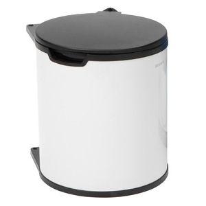 Poubelle poubelle encastrable achat vente poubelle poubelle encastrable pas cher cdiscount - Poubelle brabantia pas cher ...