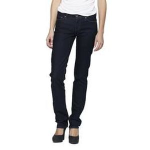 JEANS Jeans Femme Levi's Md Dc Straigh...