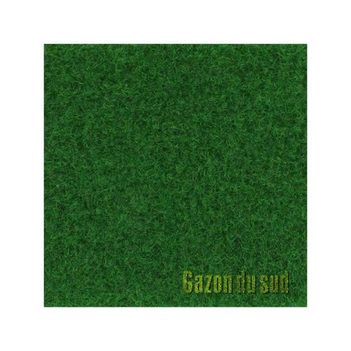 Moquette Easy Green Gazon Synth Tique Longueur S 3m