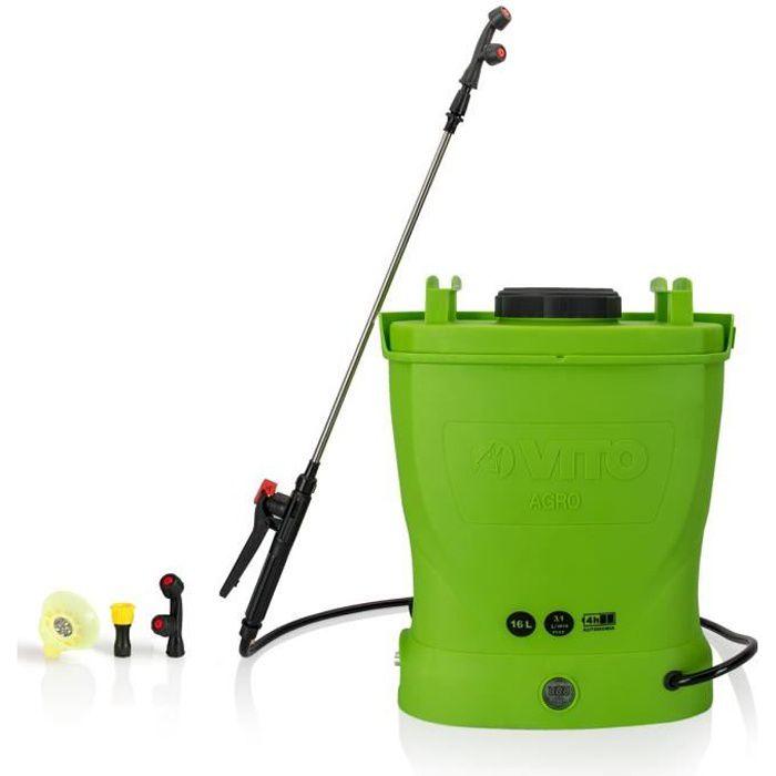 Pulverisateur electrique achat vente pulverisateur electrique pas cher cdiscount - Pulverisateur de jardin electrique ...