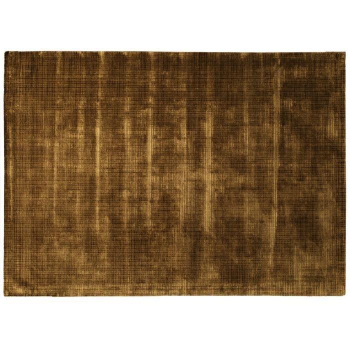 tapis en laine murmure cuivre 170x240 toulemonde bochart achat vente tapis soldes. Black Bedroom Furniture Sets. Home Design Ideas