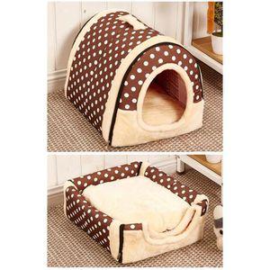 niche pour chien interieur achat vente niche pour chien interieur pas cher les soldes sur. Black Bedroom Furniture Sets. Home Design Ideas