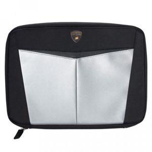 SACOCHE INFORMATIQUE Asus pochette Lamborghini Sleeve noir et gris 1…