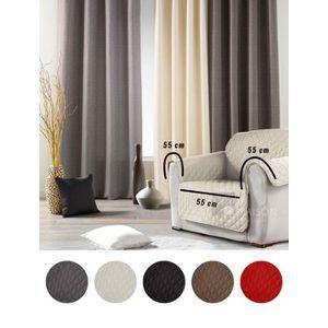 protege fauteuil achat vente protege fauteuil pas cher cdiscount. Black Bedroom Furniture Sets. Home Design Ideas