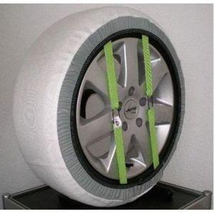 chaussette pneu neige 235 60 18 achat vente chaussette. Black Bedroom Furniture Sets. Home Design Ideas