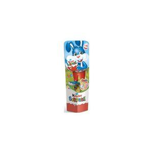CONFISERIE DE CHOCOLAT KINDER Suprise Père Noël T4 80g (x1)