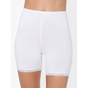 GAINE - COMBINAISON Panty avec dentelle, lot de 2