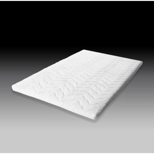 Surmatelas Haut de Gamme 140x190x6 cm en LATEX - Achat / Vente sur ...