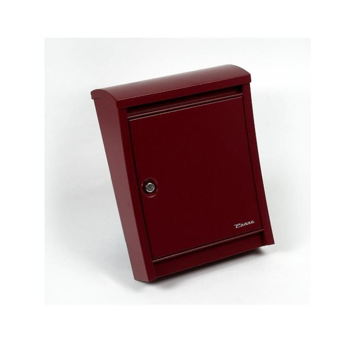 boite aux lettres steely bordeaux penne achat vente boite aux lettres cdiscount. Black Bedroom Furniture Sets. Home Design Ideas