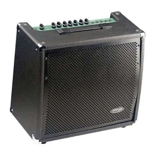 stagg ampli guitare 60 w rms 2 canaux r verbe pas cher. Black Bedroom Furniture Sets. Home Design Ideas