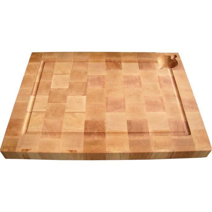 billot de bois cuisine achat vente billot de bois. Black Bedroom Furniture Sets. Home Design Ideas