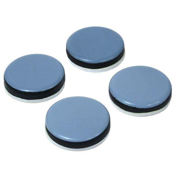 Cooltek 4 pieds anti vibration pour boitier achat - Patin anti vibration ...