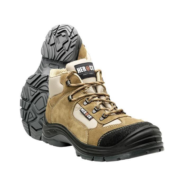 chaussure de travail en su de et achat vente chaussure de s curit cdiscount. Black Bedroom Furniture Sets. Home Design Ideas