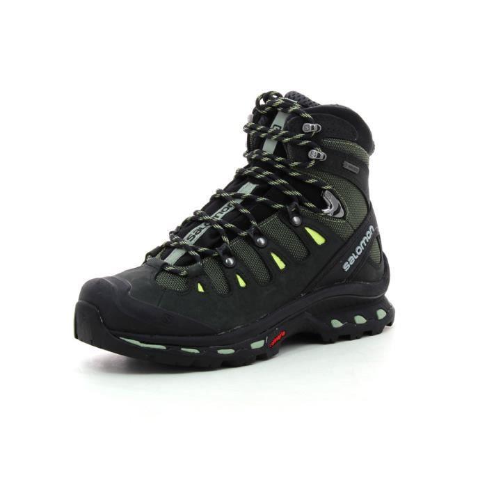 SALOMON Quest 4D 2, Chaussures Bébé Marche Homme