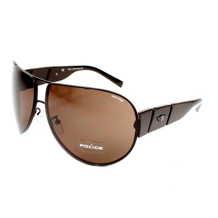 police s8566 k01 achat vente lunettes de soleil. Black Bedroom Furniture Sets. Home Design Ideas