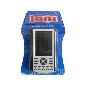 JEU D'APPRENTISSAGE BP - Sudoku électronique