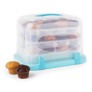 boite a tarte transport achat vente boite a tarte transport pas cher les soldes sur. Black Bedroom Furniture Sets. Home Design Ideas