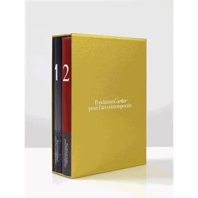 Fondation cartier pour l 39 art contemporain achat vente for Art contemporain livre