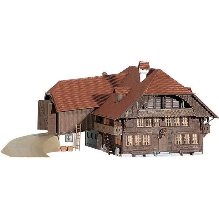 Ferme kibri 38808 h0 achat vente garage batiment cdiscount - Cdiscount belgique ferme ...