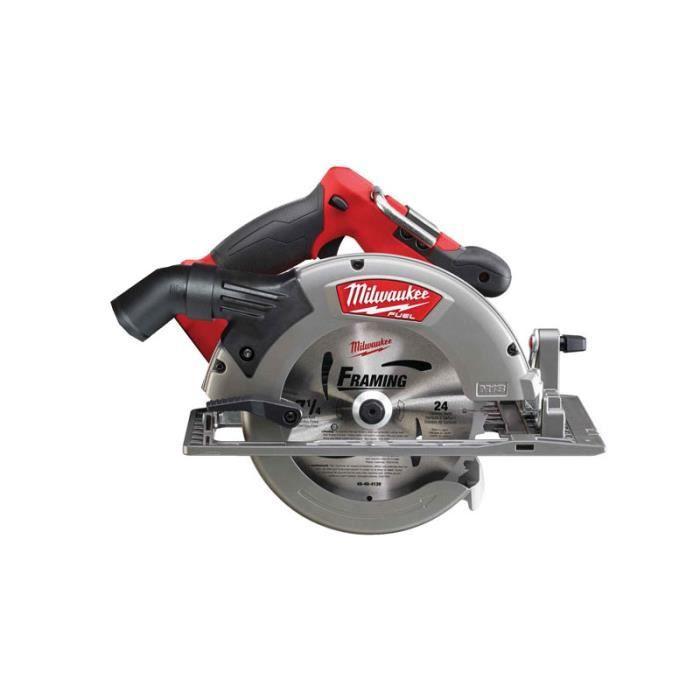 Scie circulaire 18v 190mm sans batterie charge achat vente scie lect - Cdiscount scie circulaire ...